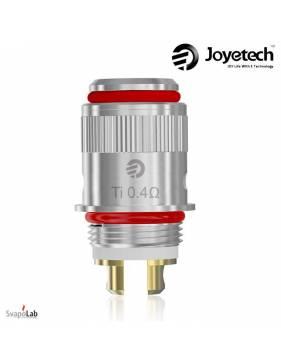 JOYETECH CL-Ti head coil 0,4 ohm - testina di ricambio per EGO ONE VT/EGO ONE CT