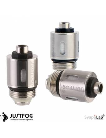 JUSTFOG 14 series coil