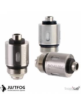 JUSTFOG 14 series head coil 1,6 ohm (testina di ricambio)