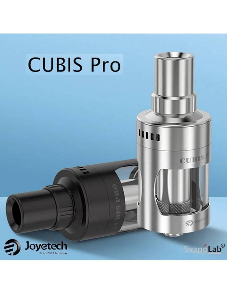 JOYETECH CUBIS PRO tank 4 ml (ø22mm)