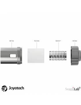 Joyetech QCS coil 0,25ohm (1 pz) per CUBIS/CUBIS PRO