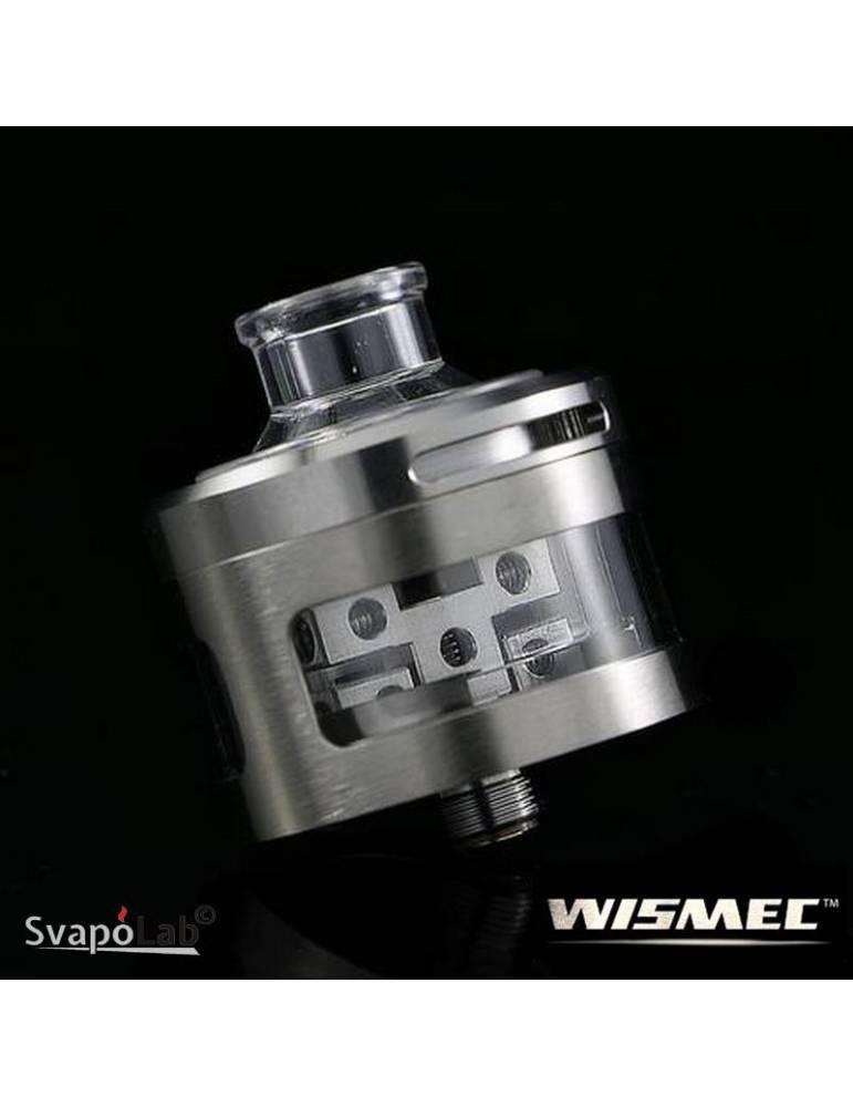 WISMEC INDE DUO RDA atomizer