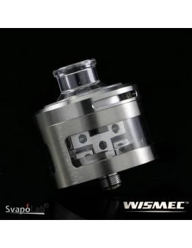 WISMEC INDE DUO RDA atomizer kit