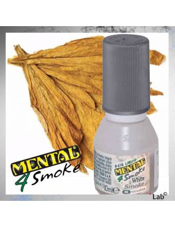 Mental WHITE SMOKE liquido pronto 10ml