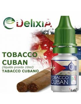 Delixia CUBAN 10ml liquido pronto