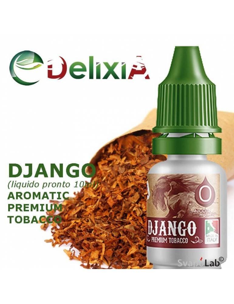 Delixia DJANGO liquido pronto 10ml