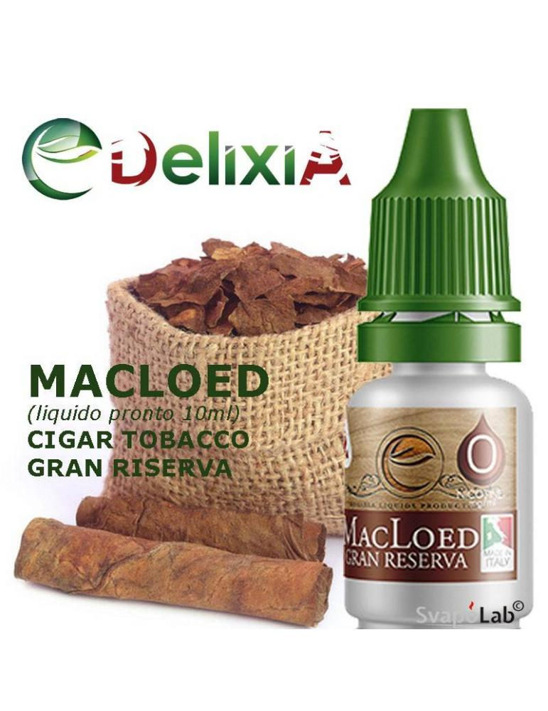 Delixia MACLOED 10ml liquido pronto