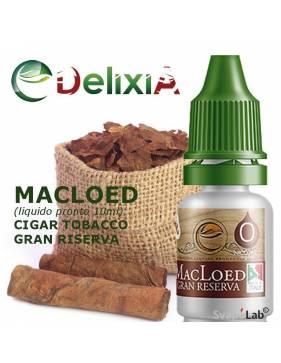 Delixia MACLOED liquido pronto 10ml