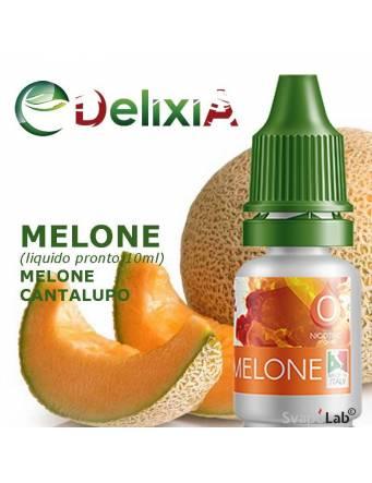 Delixia MELONE 10ml liquido pronto