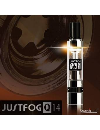 JUSTFOG Q14 atomizer 1,8 ml