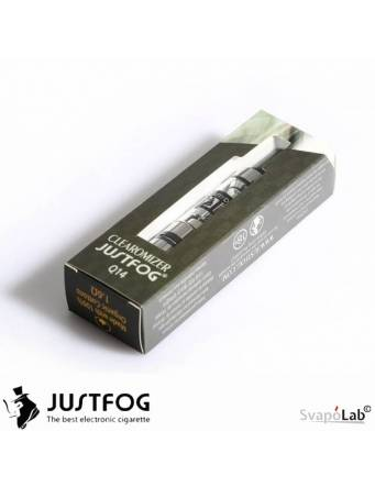 JUSTFOG Q14 atomizer 1,8 ml (ø14mm)