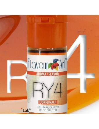 FLAVOURART AROMA Tabacco RY4 10ml