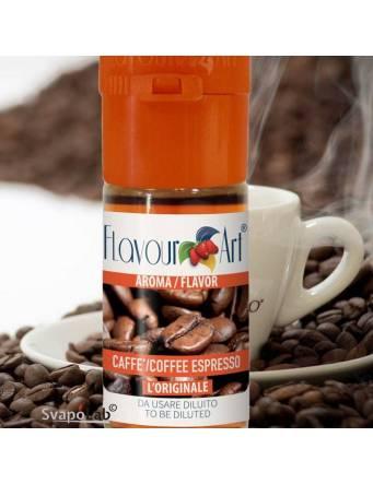 FLAVOURART AROMA Caffè espresso (Dark Bean) 10ml