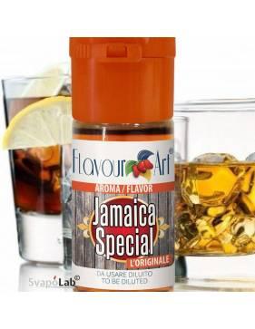 FLAVOURART Jamaica Special 10ml aroma concentrato