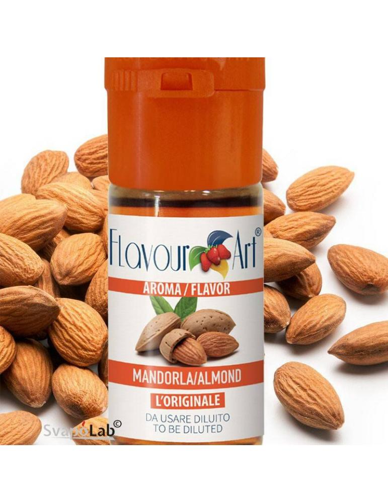 FLAVOURART Mandorla 10ml aroma concentrato