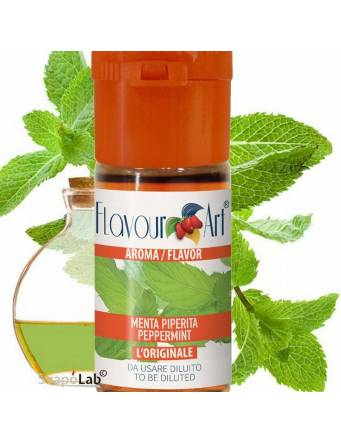 FLAVOURART AROMA Menta Piperita (Mild Winter) 10ml