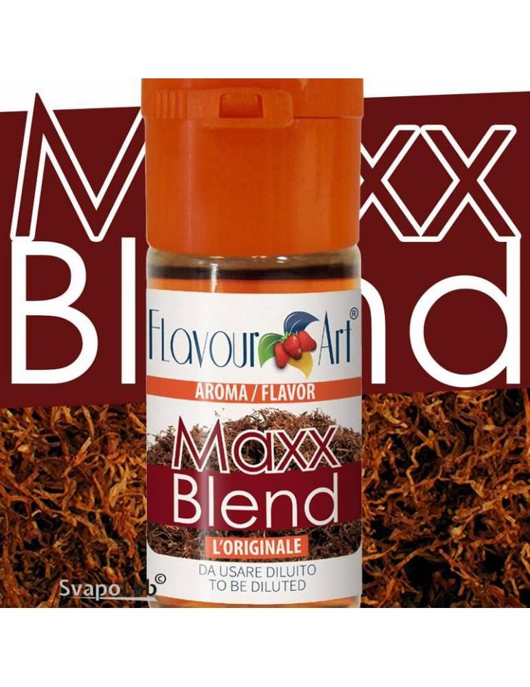 FLAVOURART Tabacco Maxx Blend 10ml aroma concentrato