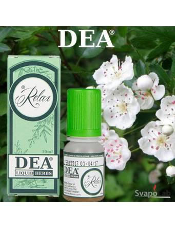 DEA Flavor herbs RELAX 10ml liquido pronto