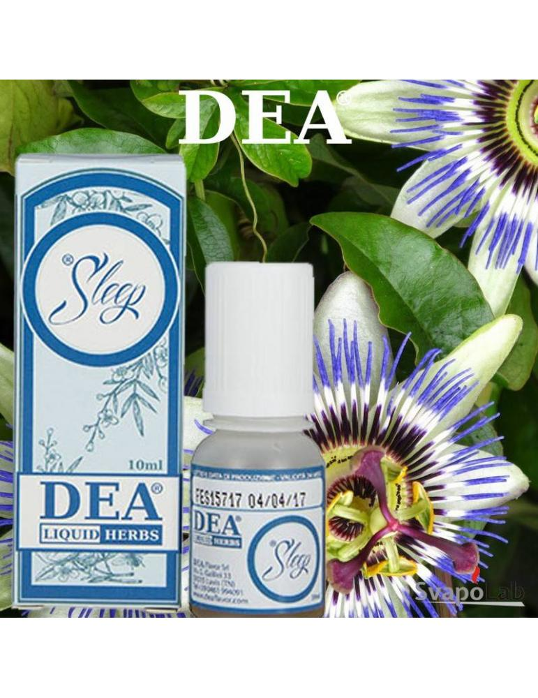 DEA herbs SLEEP 10ml liquido pronto