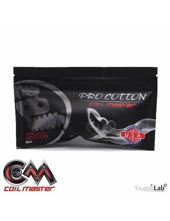 Coil Master PRO COTTON (pack 3 pz)
