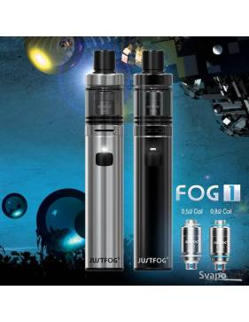 Justfog FOG 1 kit 1500mah