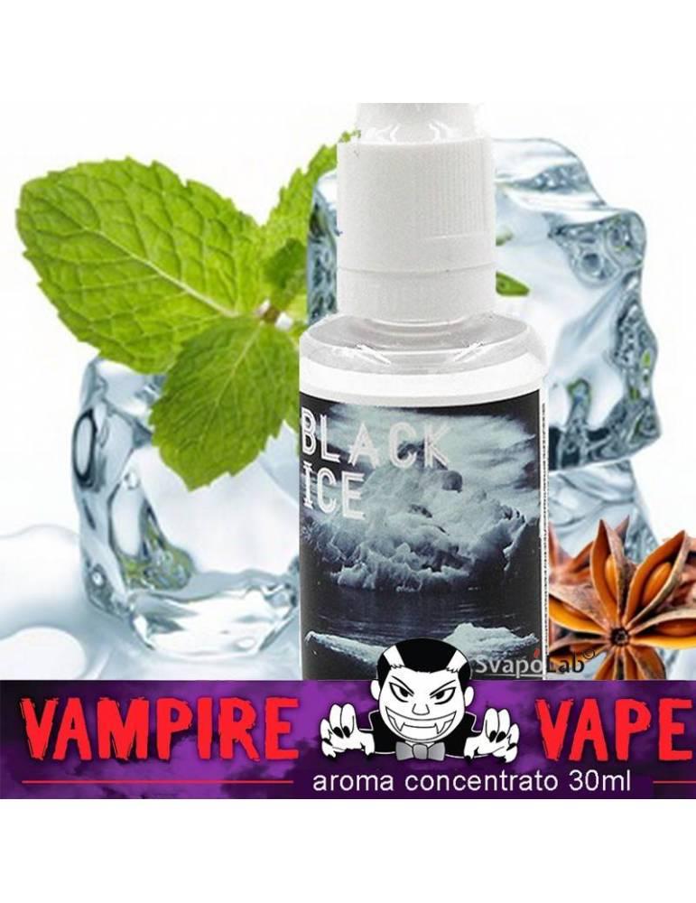 Vampire Vape BLACK ICE 30ml aroma concentrato