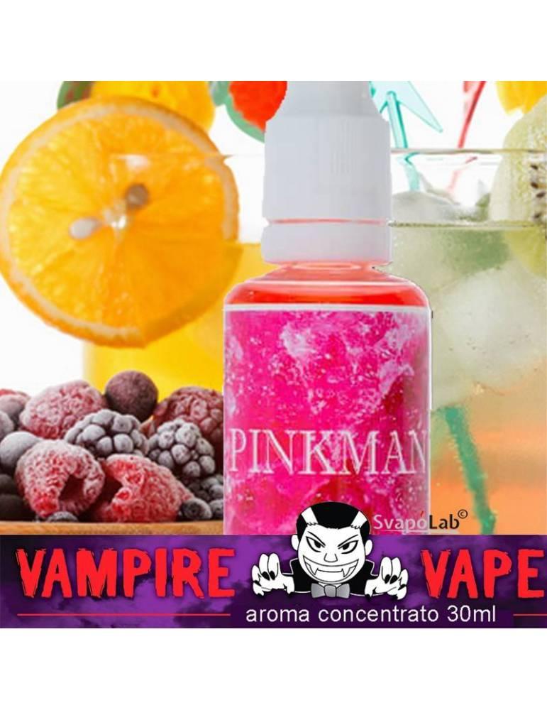Vampire Vape PINKMAN 30ml aroma concentrato