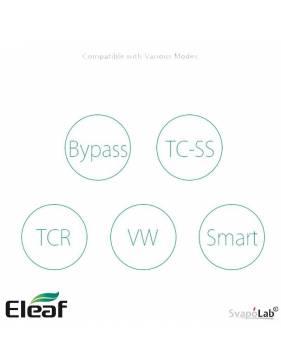 Eleaf HW1 Single Cylinder coil 0.2ohm/40-80W (1 pz) per serie ELLO/Ijust NexJen