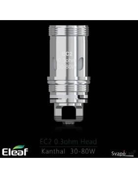 Eleaf EC2 coil 0,3ohm/30-80W (1 pz) per MELO 4