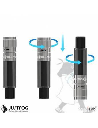 Justfog P14A atomizer 1,9 ml (ø14mm)