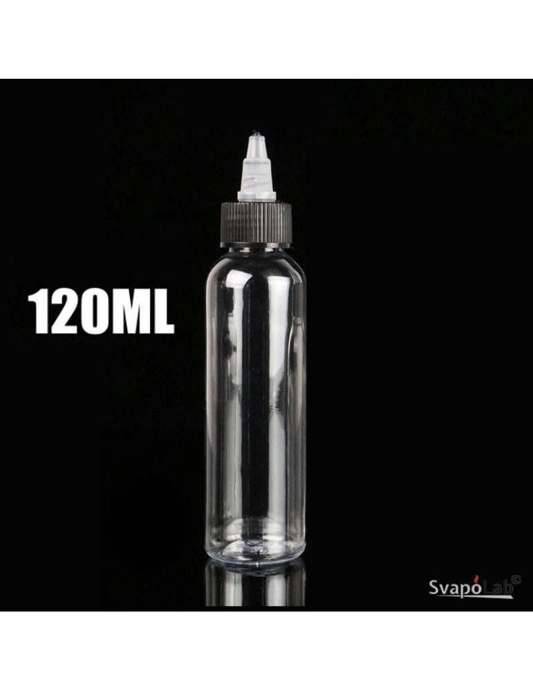 Flacone TWISTED 120 ml