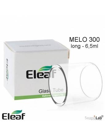 Eleaf MELO 300 glass tube di ricambio (6,5 ml)