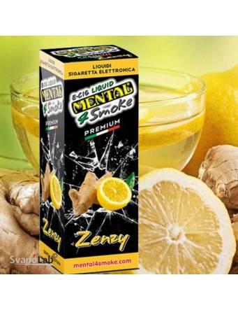 Mental ZENZY Mix&Vape premium e-liquid 50ml