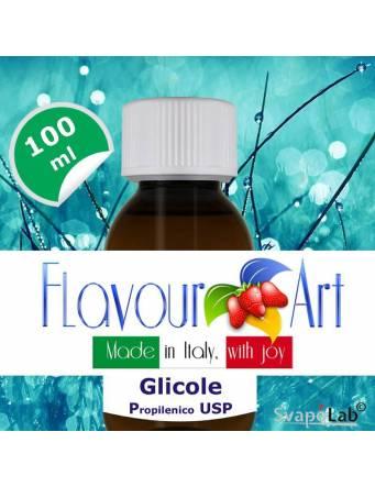 FLAVOURART Glicole Propilenico 100 ml (full PG)