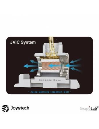 Joyetech ATOPACK JVIC3 MTL coil 1,2 ohm (1 pz) per Penguin/Dolphin
