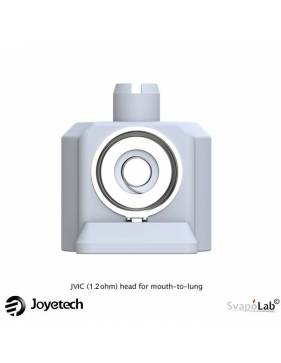 Joyetech ATOPACK JVIC3 MTL coil 1,2 ohm (1 pz) per Penguin e Dolphin