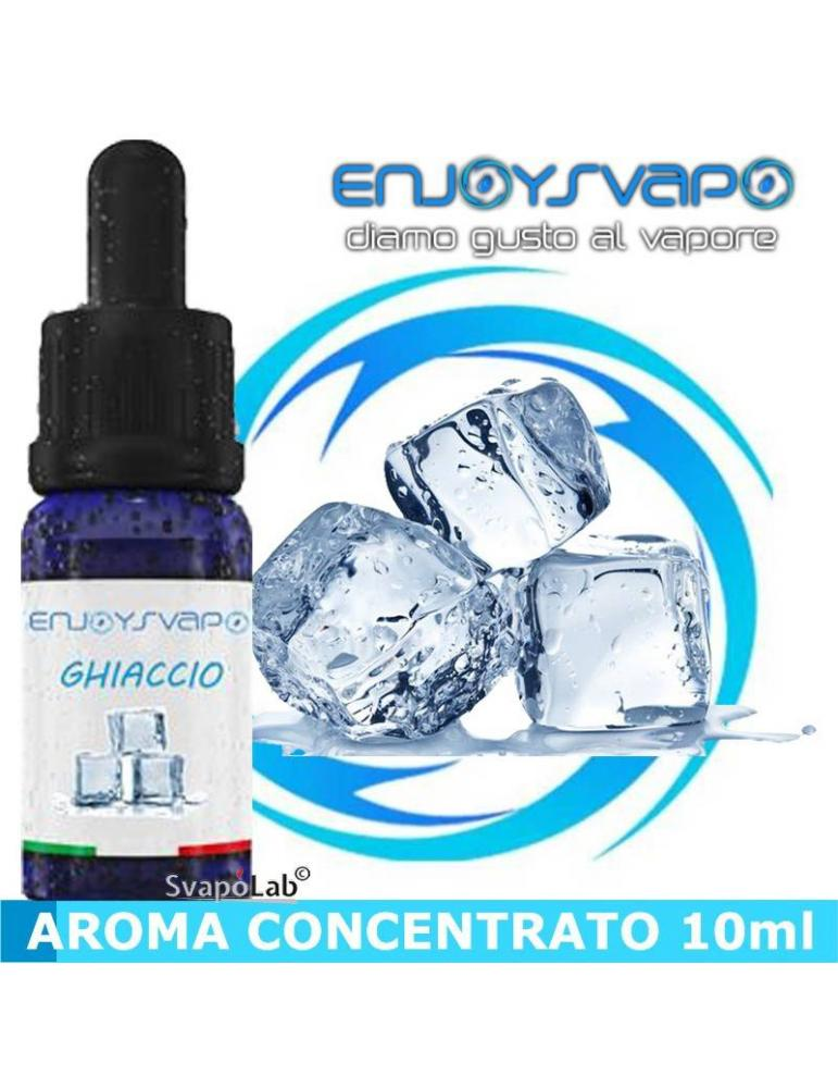 EnjoySvapo GHIACCIO 10ml aroma concentrato