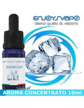 EnjoySvapo GHIACCIO aroma concentrato 10ml