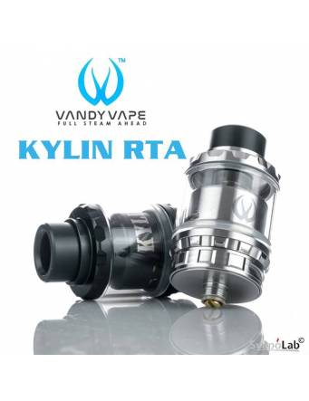 Vandy Vape KYLIN RTA (ø24mm)