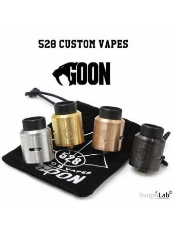 Goon V1.5 RDA by 528 Custom Vapes - tutti i colori