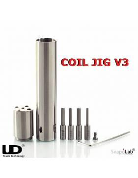 UD Youde COIL JIG V3 - coiler RDA/RTA