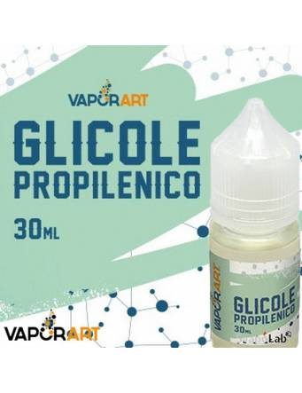 Vaporart GLICOLE FU 30ml (full PG)