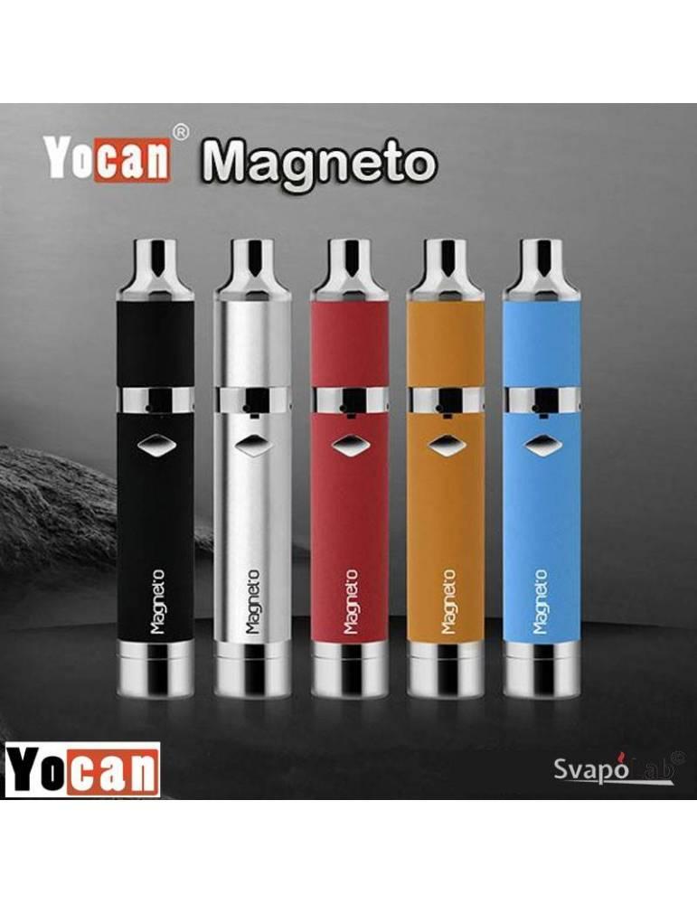 Yocan MAGNETO 1100 mah Wax Pen kit - Vaporizzatore