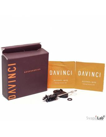 DaVinci IQ pack accessori