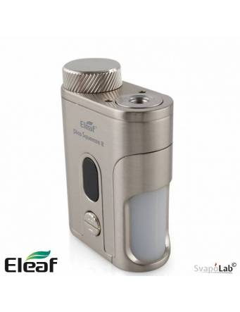 Eleaf Pico Squeeze 2 - Colore Argento (Silver)
