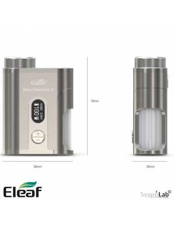 Eleaf Pico Squeeze 2 - Dimensioni