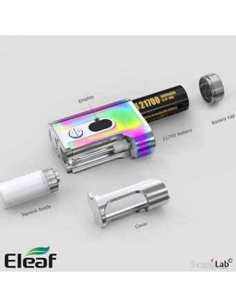 Eleaf Pico Squeeze 2 - Componenti principali