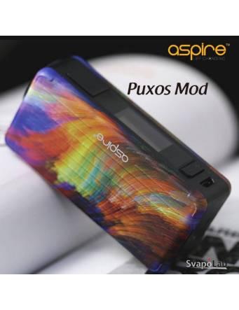 Aspire PUXOS 100W mod