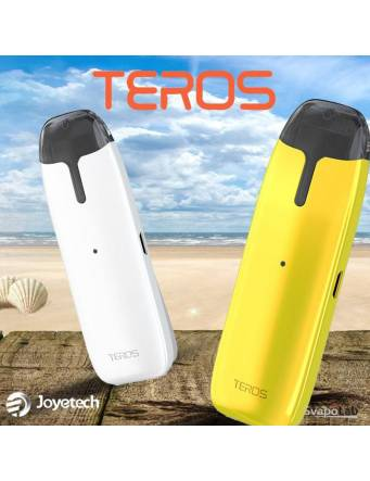 Joyetech TEROS PC kit 480mah – Pod 2ml (PhotoChromatic)