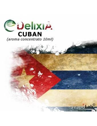 Delixia CUBAN 10ml aroma concentrato